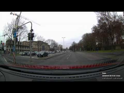 Rollei Car DVR1000 im Test