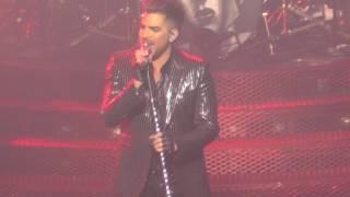 Queen+Adam Lambert 7/23/17: 19 - Day-Oh/Radio Gaga - Uncasville, CT