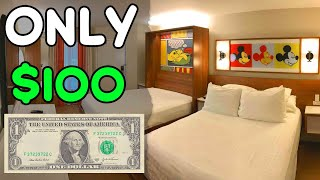 Best Cheap Disney World Hotels | How to Plan a Trip to Disney World on a Budget