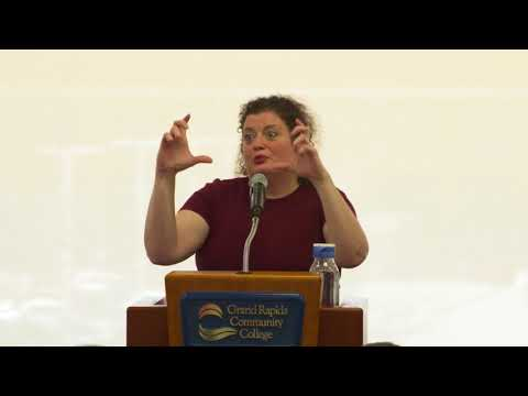 Fake News, Lies, and Propaganda: How to Sort Fact From Fiction with Angie Oehrli
