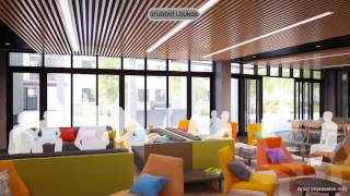New Albany On-Campus Accommodation | Massey University