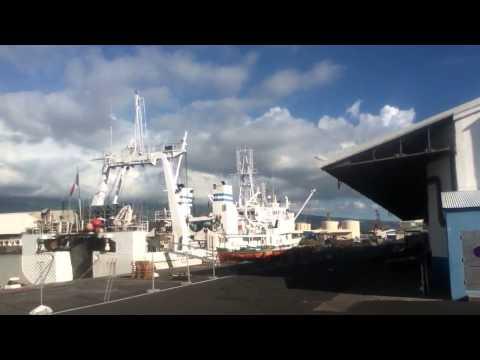 SAPMER,Austral et Osiris(Port aux Français)darses militaire