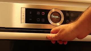 Bosch Oven HBG675BS1 Quick look