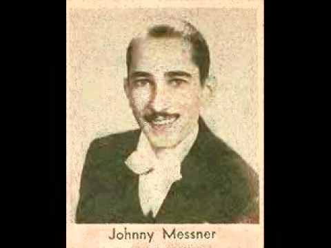 Johnny Messner & His Orchestra - The Umbrella Man 1939 The Three Jacks