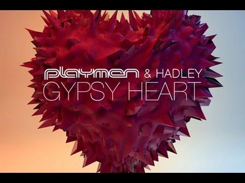 PLAYMEN & HADLEY - GYPSY HEART (AUDIO)