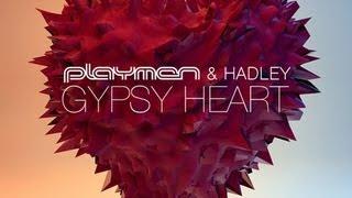 Скачать PLAYMEN HADLEY GYPSY HEART AUDIO