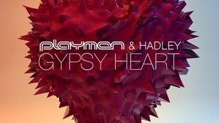 PLAYMEN HADLEY GYPSY HEART AUDIO
