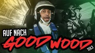 JP Performance - Auf nach Goodwood! | Teil 3 | 2018