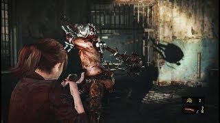 Terror e Suspense no Resident Evil Revelation 2