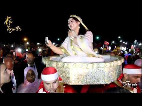 saida charaf /سعيدة شرف عروسة زكوطة