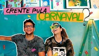 URGENTE: vc precisa ver esse vídeo ANTES do Carnaval