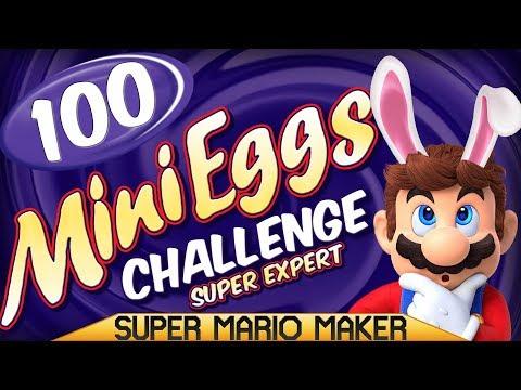 Perfect Time For Milk   Super Mario Maker #35