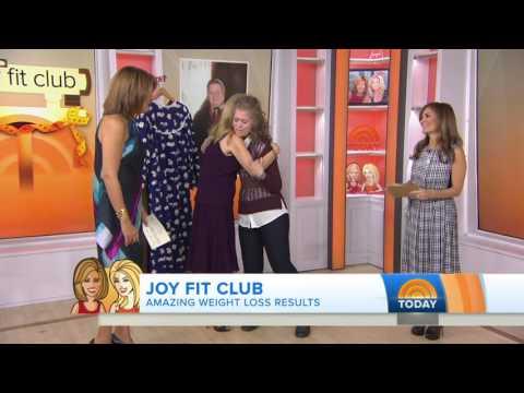 Joy Fit Club: