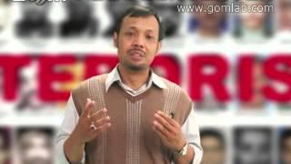 Terorisme-Kesalahan Paradigma Densus88 dan BNPT, with Harits Abu Ulya/CIIA
