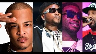 T.I. Says He Created Trap Music but He lied. What About Gucci Mane Jeezy and 36Mafia | JTNEWS