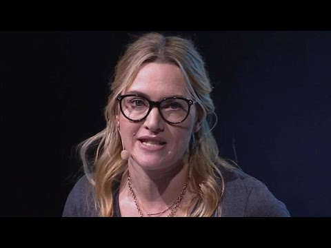 Kate Winslet Opens Up About Being Bullied As a Child: