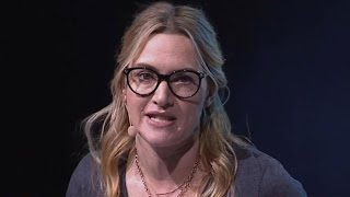 Kate Winslet Opens Up About Being Bullied As a Child: 'They Called Me Blubber'