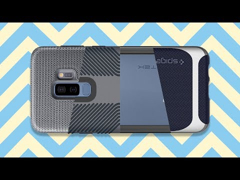 Top Samsung Galaxy S9/S9+ Cases!