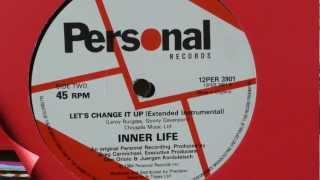 INNER LIFE - Let
