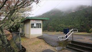 【駅前シリーズ】 JR名松線 伊勢鎌倉駅 JR Meishō Line Ise-Kamakura Station (2019.4)