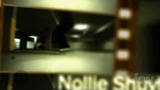 Skate It Nintendo Wii Trailer - Teaser Trailer