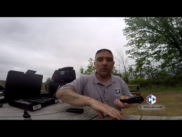 Gun Review: FMK 9C1 G2