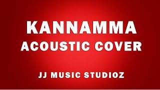 KANNAMMA (cover)   Rekka   Mahima   Jos Jossey   JJmusicStudioz   D Imman
