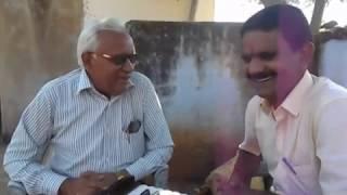 रामउचित सिंह राकेश से एक मुलाकात//MAHAVIR SAHU VS RAMUCHIT SINGH RAKESH