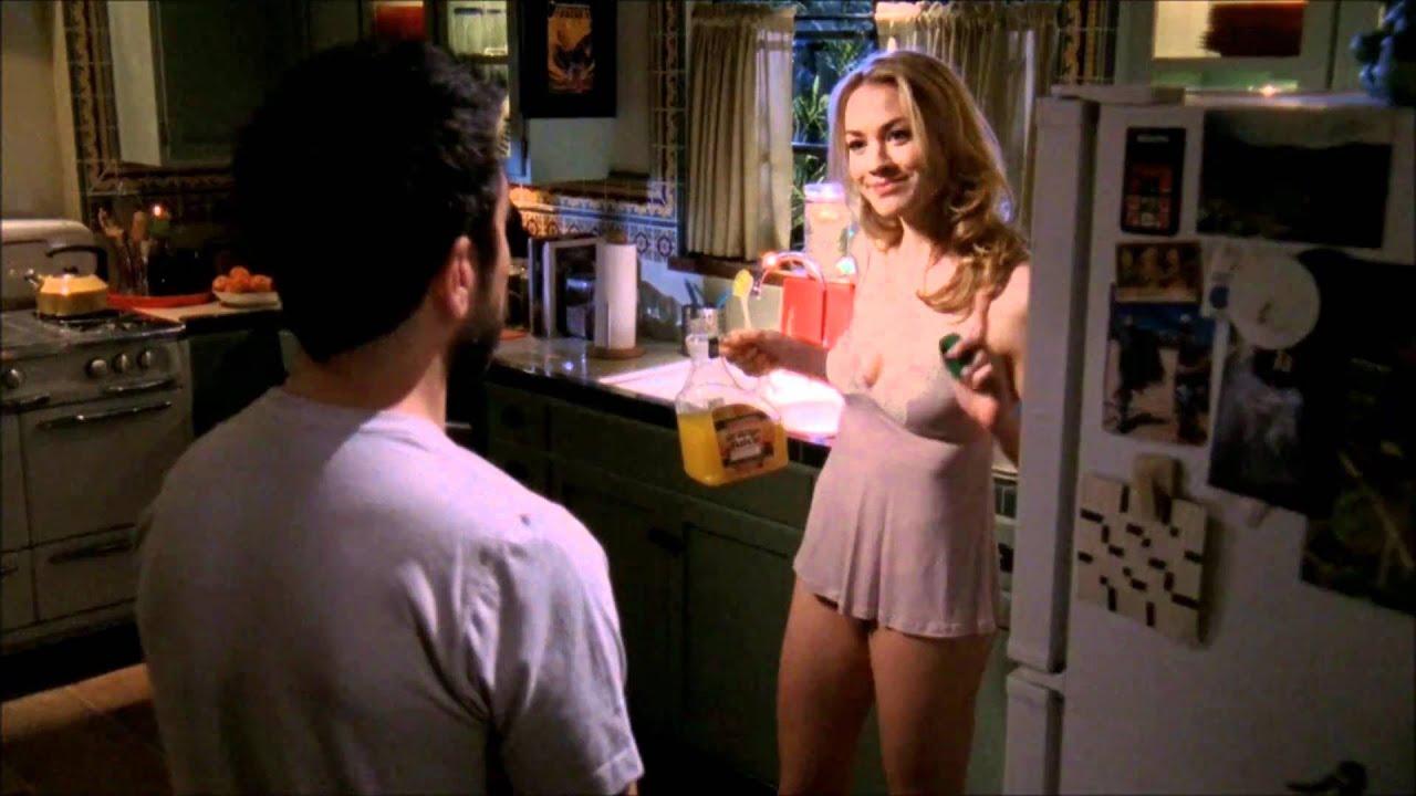 Nude Naked Juice Movie 108