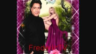FREDERIC FRANCOIS    ♥♥LISA DONNA LISA♥♥