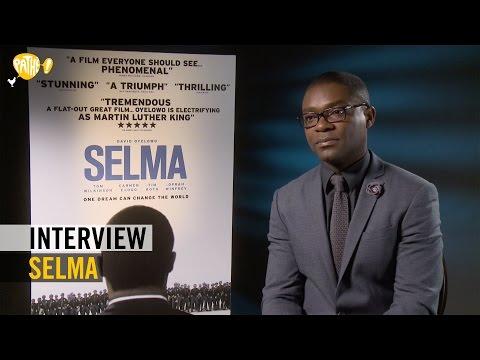 Selma - Interview - David Oyelowo + Ava DuVernay - Pathé