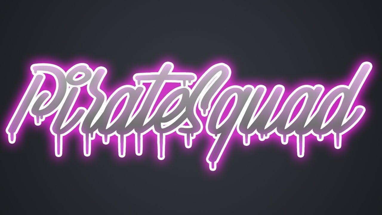 PirateSquad | Discord