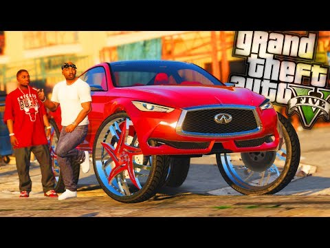 Tupac Shakur Trappin w/ The Pirus!  - GTA 5 Trap Life - Day 8