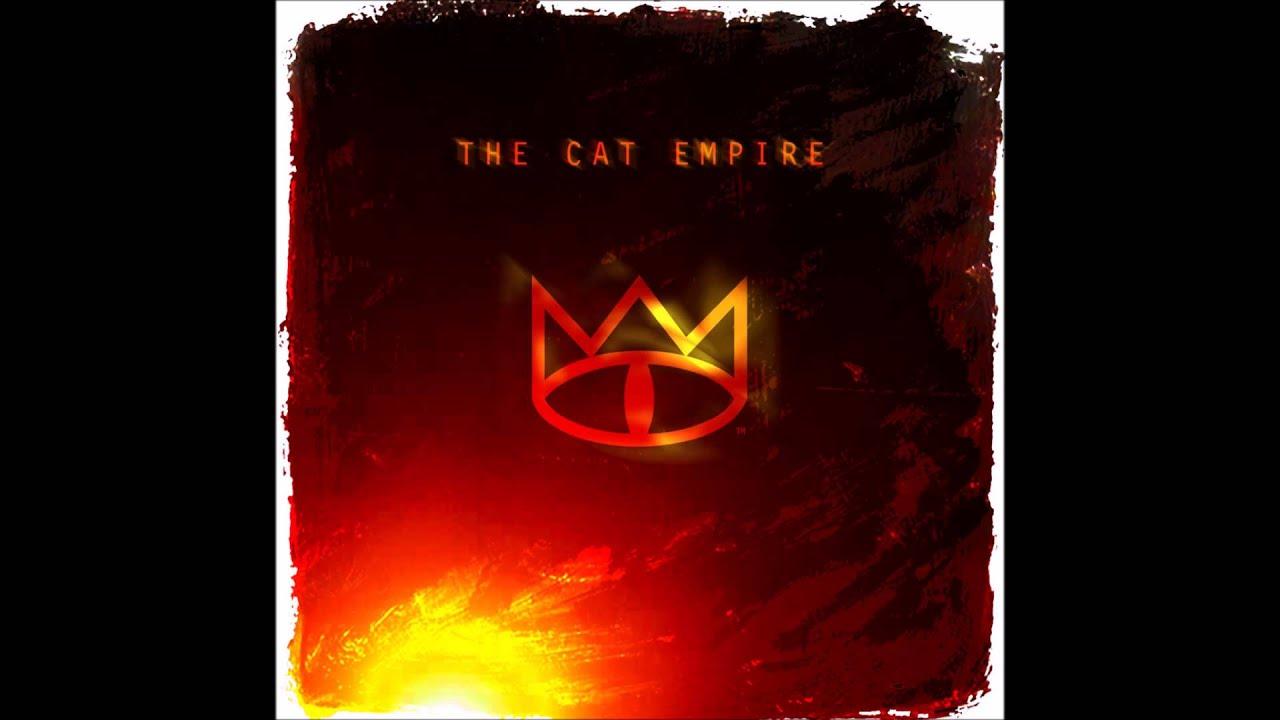 the cat empire - the cat empire  full album - hd
