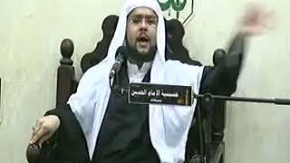 الشيخ علي البيابي - الإمام جعفر الصادق ع كان حريصا أن يبتعد الشيعة عن الرذائل وأن يكونوا أفضل الناس