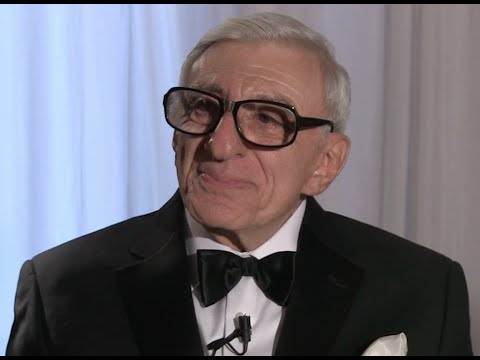 Jamie Farr talks about his acting career and heritage with Arab America