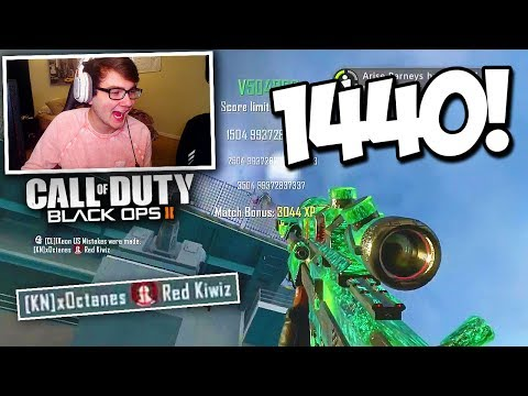 FAN HITS 1440 TRICKSHOT ON SOMEONE PRETENDING TO BE ME! - BO2 Trickshotting