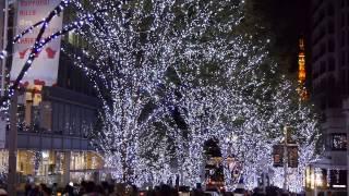 SOFFet なにもおこらないクリスマス http://soffet.info/ 撮影場所 イル...