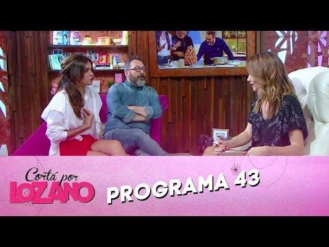 Programa 43 (22-03-2017) - Cortá por Lozano