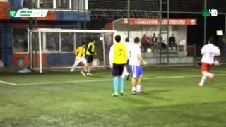 Sırma Grup - Yamanlar Maç Özeti / İZMİR / iddaa Rakipbul Ligi 2015 Açılış Sezonu