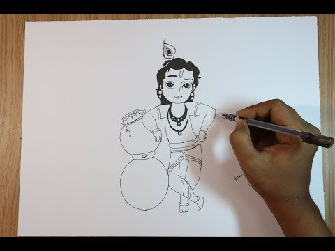 how-to-draw-little-krishna-step-by-step-easy-for-kids
