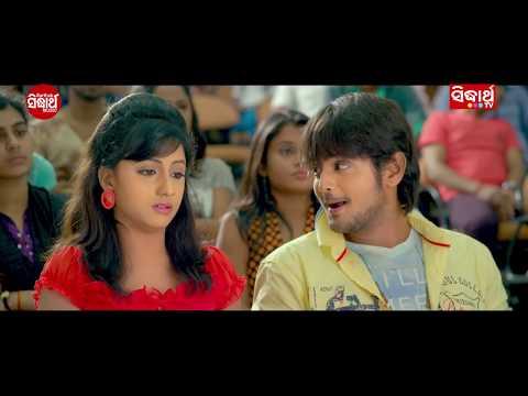 Best Comedy Scene - Mo Naa Ta Joker | New Odia Film - College Time | Sidharth TV