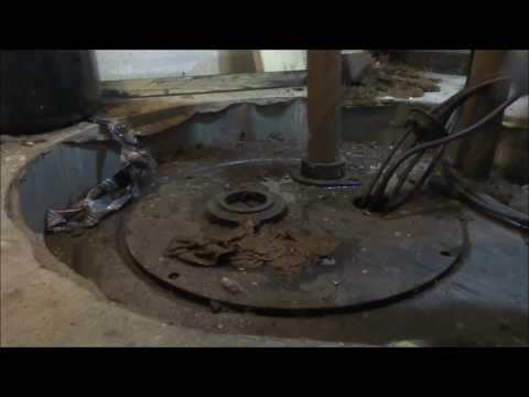 Sewage Plumbing Repair in Plano