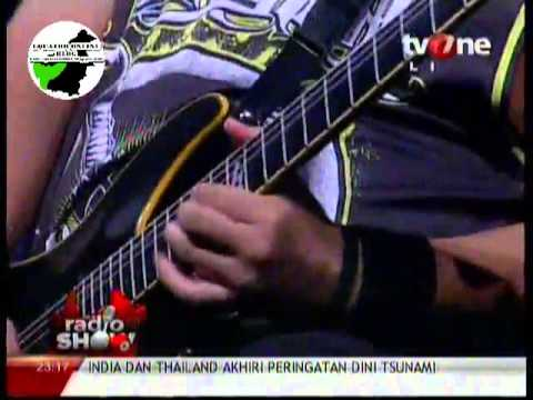 BURGERKILL   SHADOW OF SORROW @RadioShow tvOne   YouTube