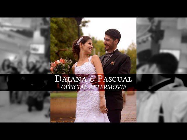 ► Official Aftermovie DAIANA & PASCUAL | Ianni Recepciones | LOE Photo & Video HD