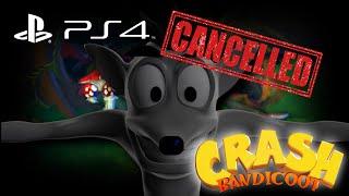 JUEGOS CANCELADOS: Crash Bandicoot ¿Para PS4? - Loquendo