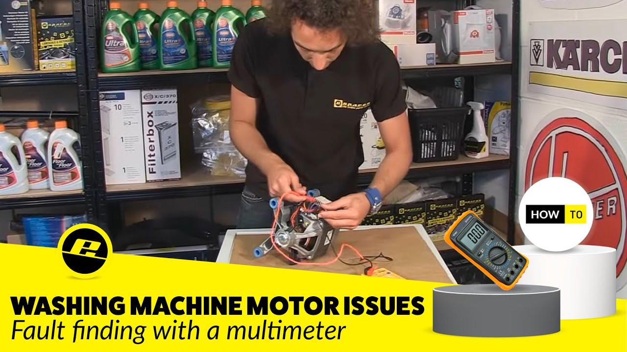 beko washing machine motor wiring diagram [ 1280 x 720 Pixel ]