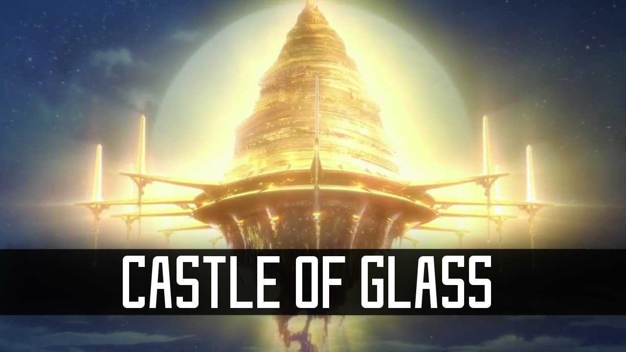 Castle Of Glass Amv