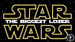 The Biggest Loser: Star Wars Edition