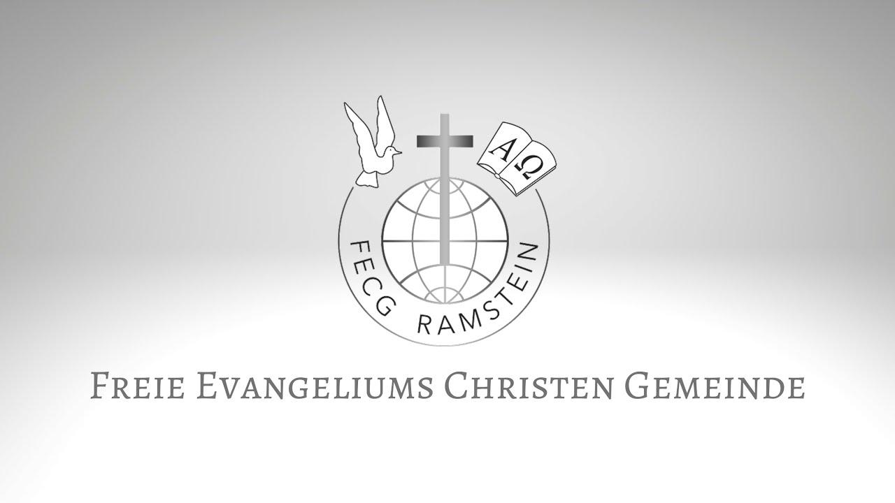 Christengemeinde freie evangeliums Herzlich willkommen!